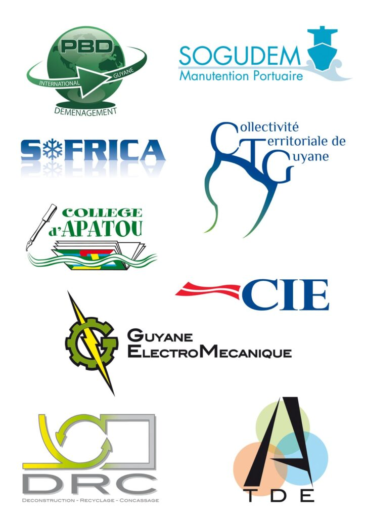 Creacube, création logo sur mesure